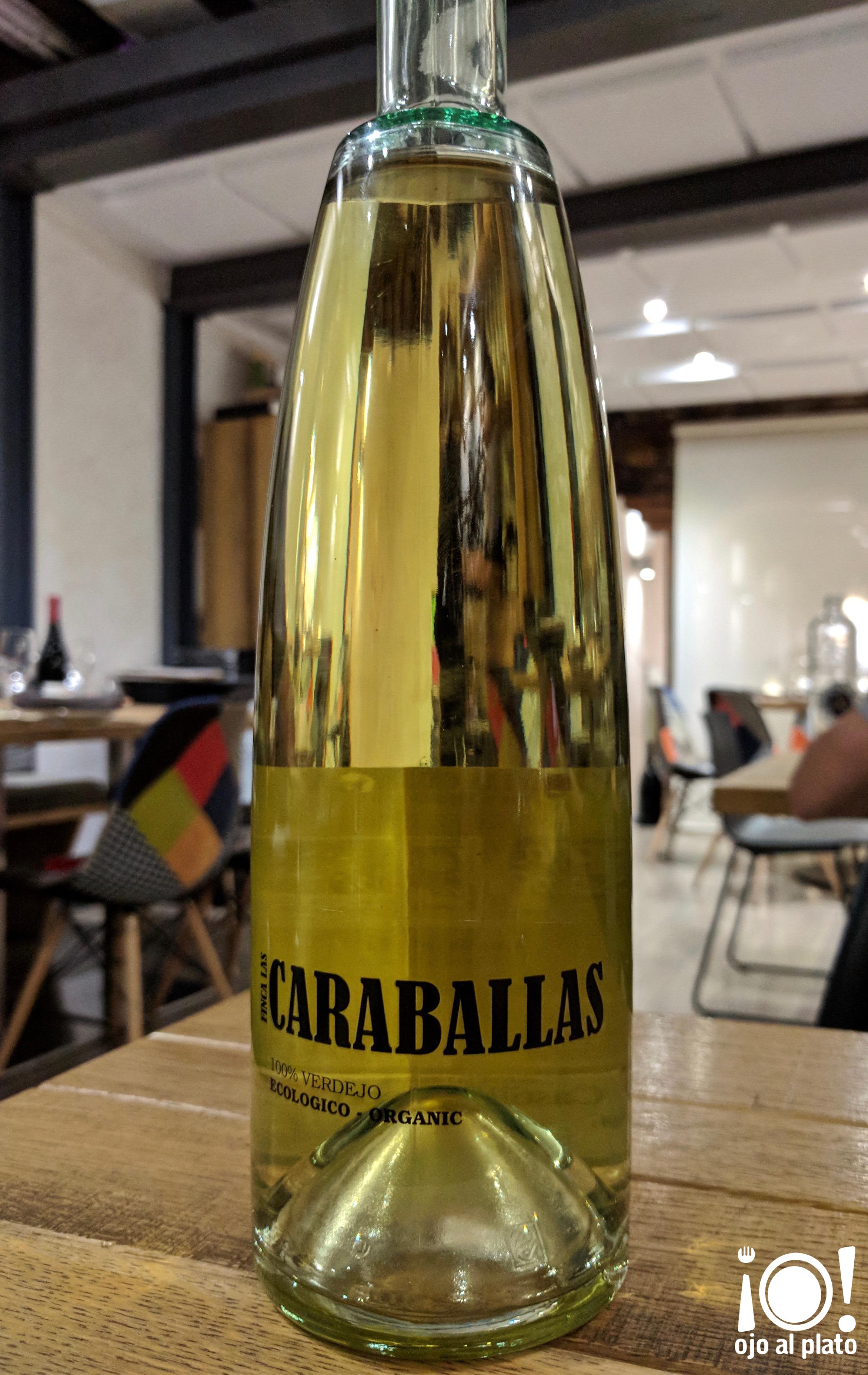 vino tapas