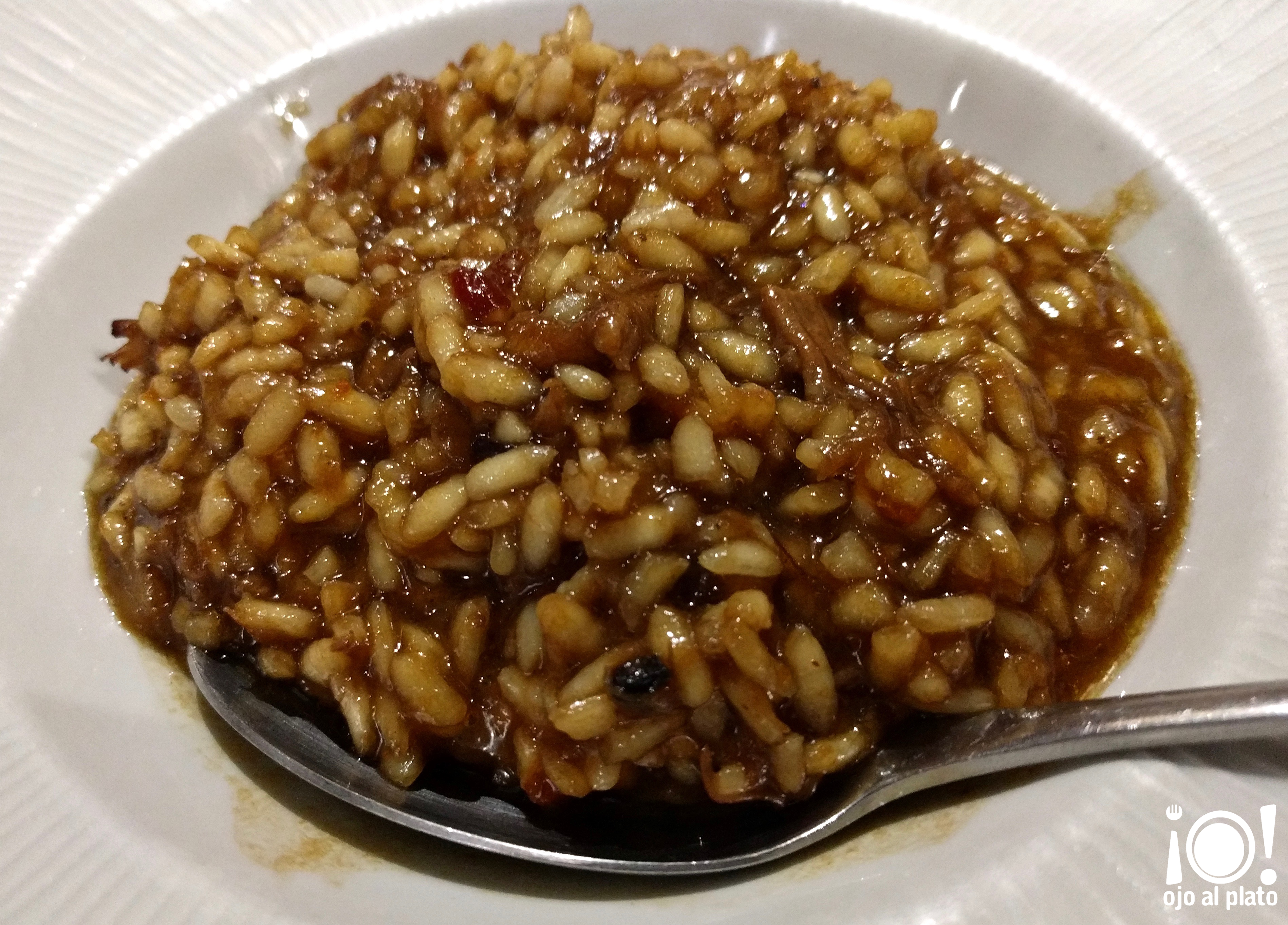 arroz tapas