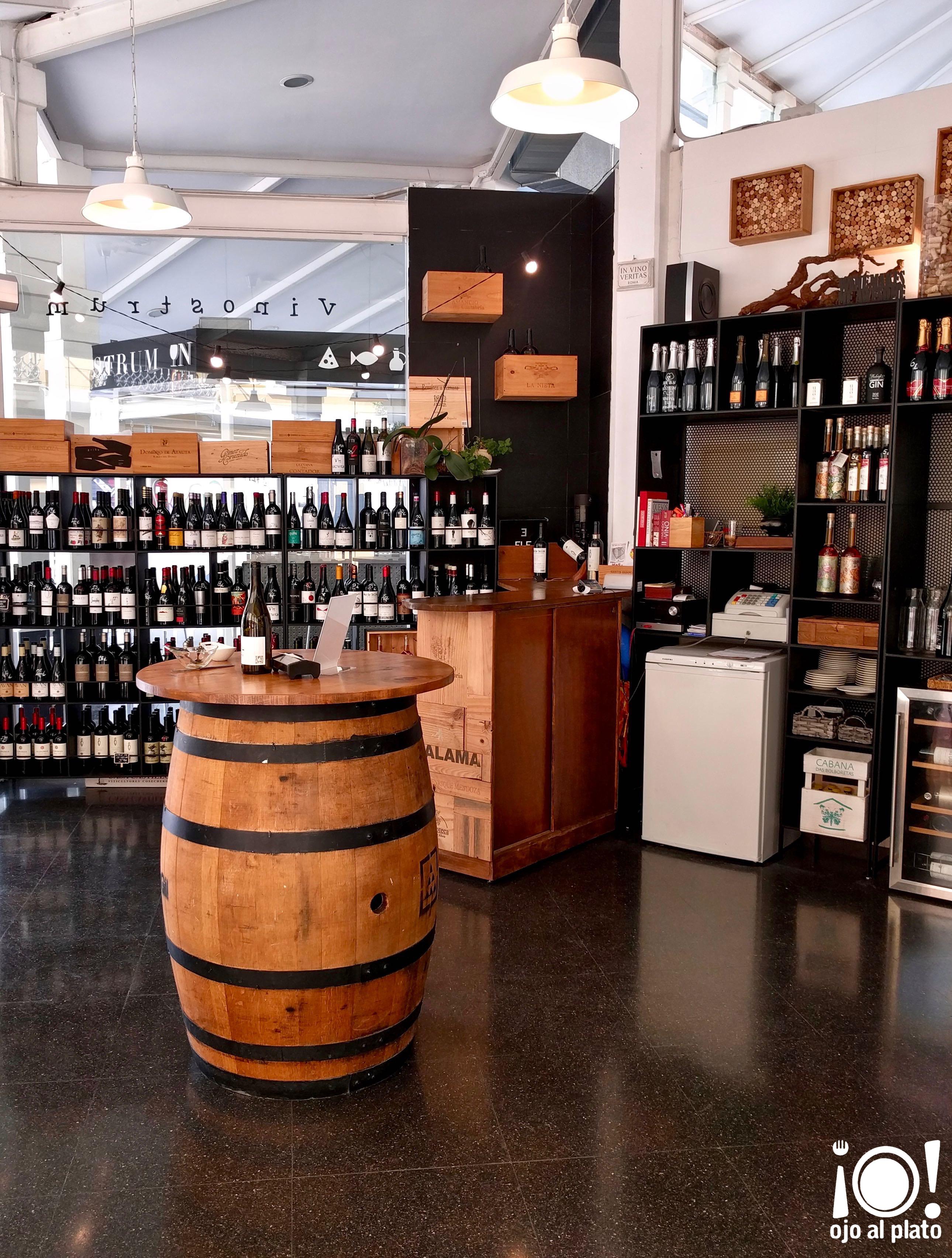 sala vinostrum