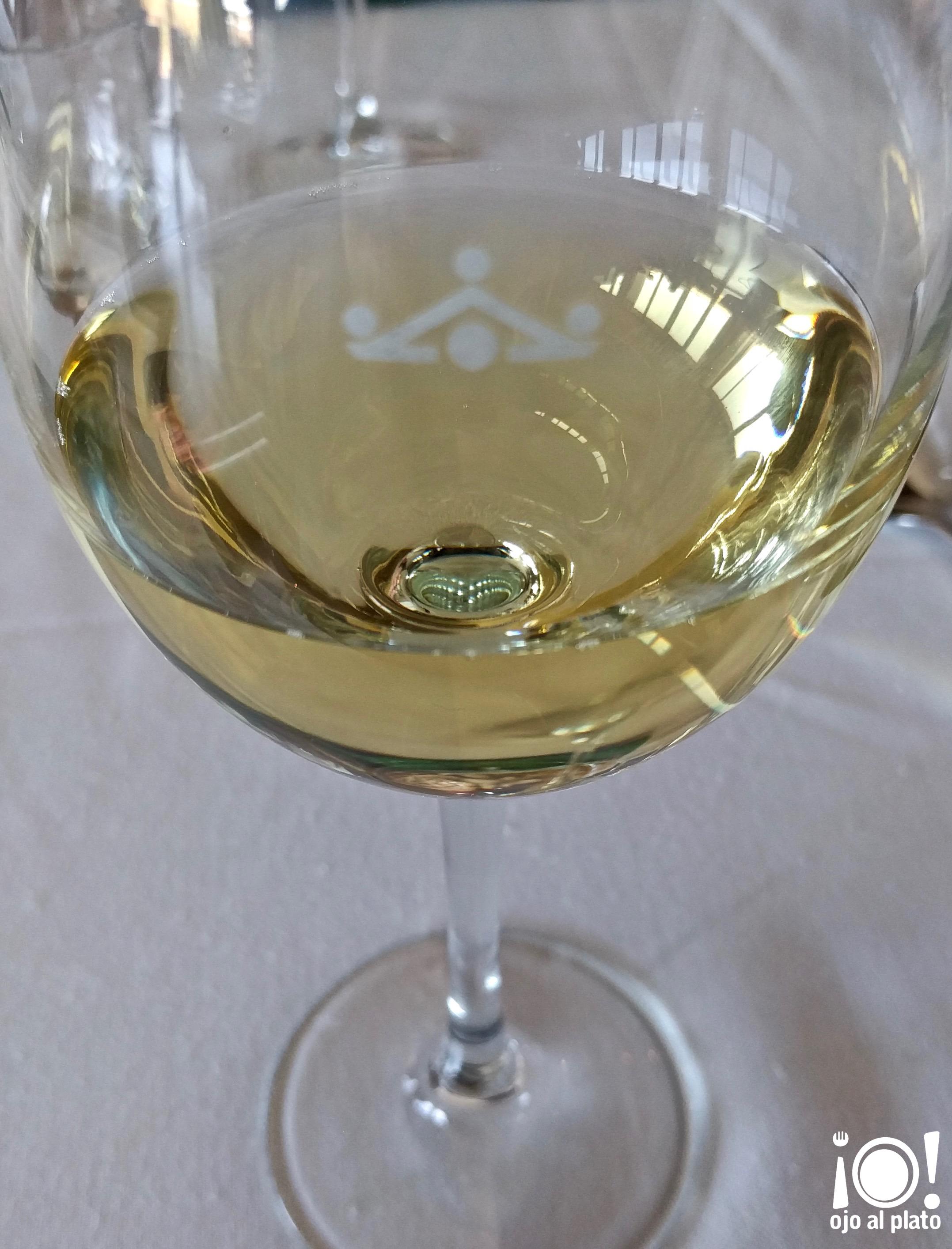 copa blanco saler