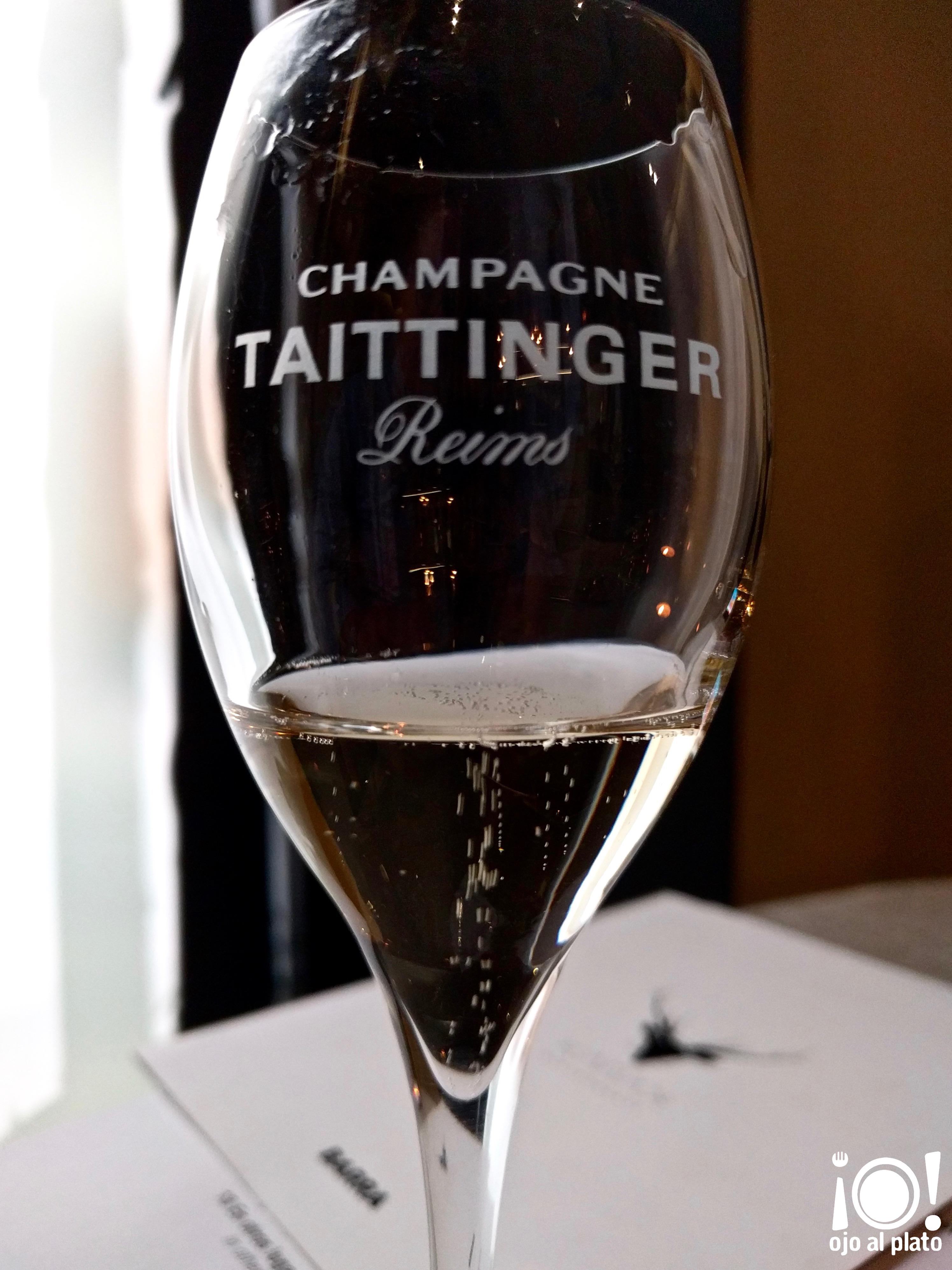 copa champagne karak