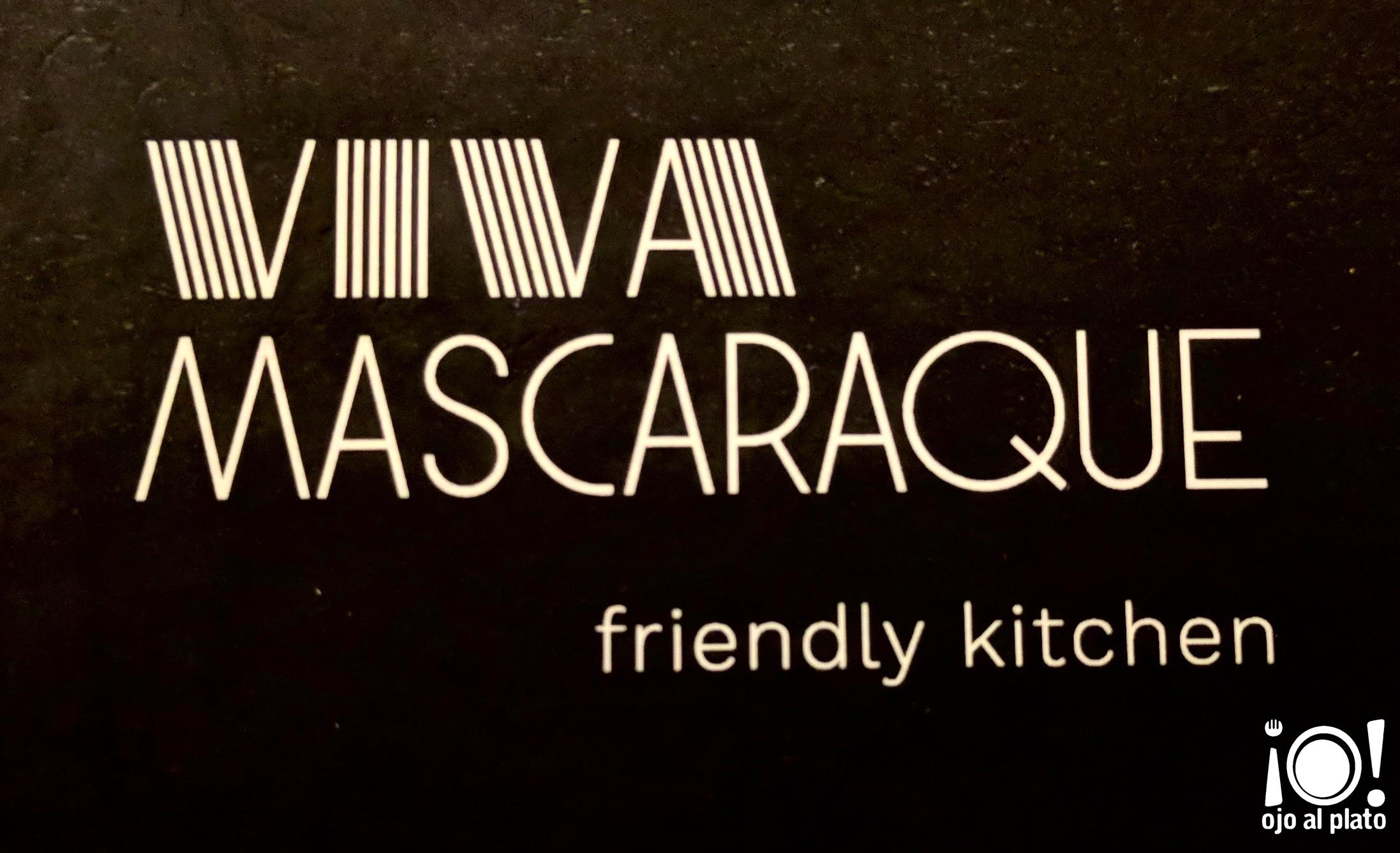 tarjeta mascaraque
