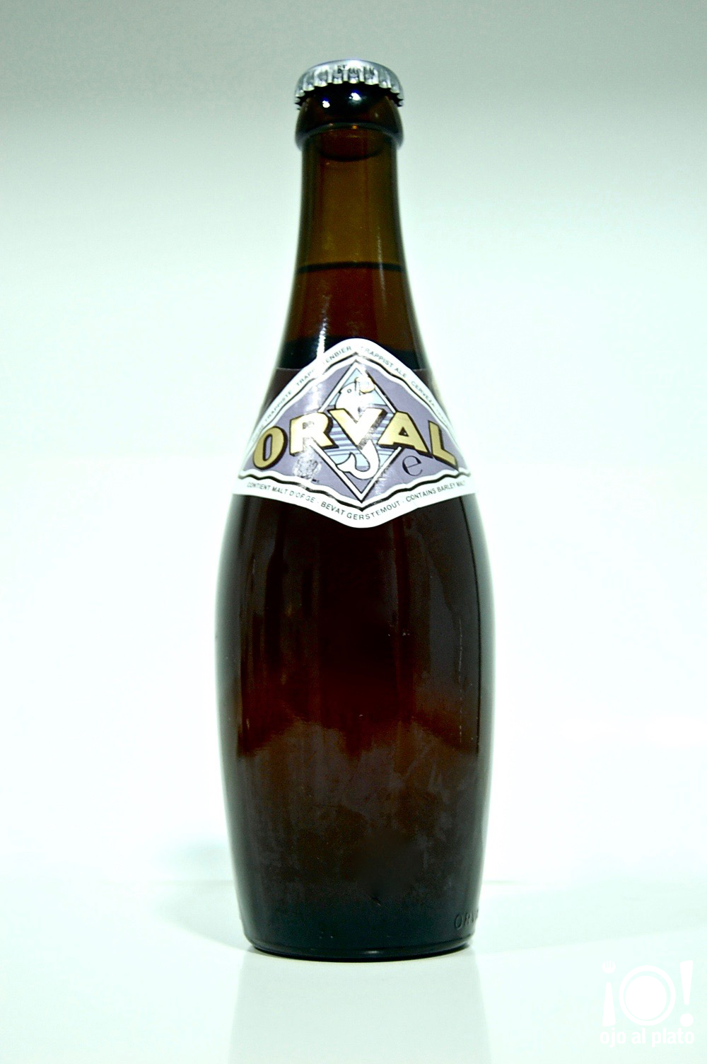botella orval
