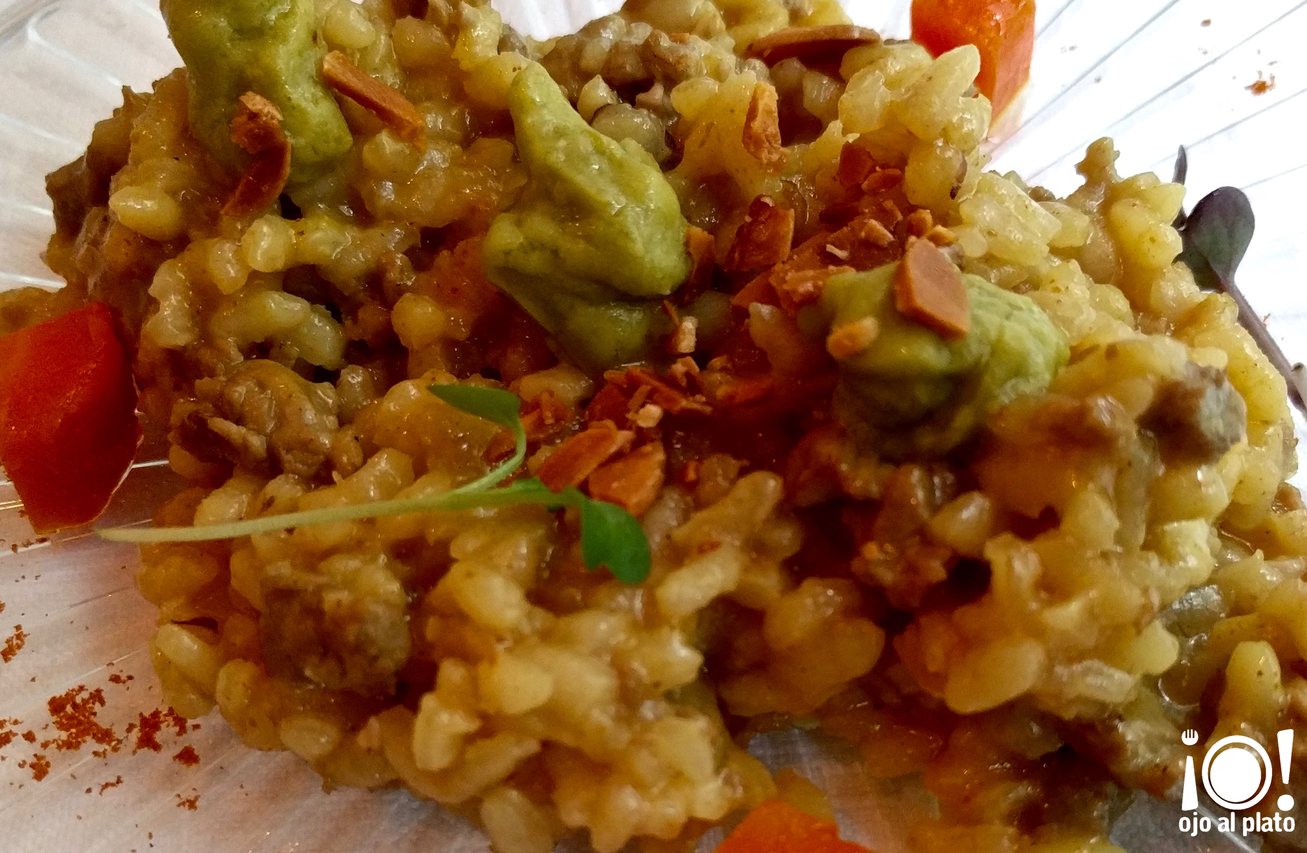 arroz tòfona