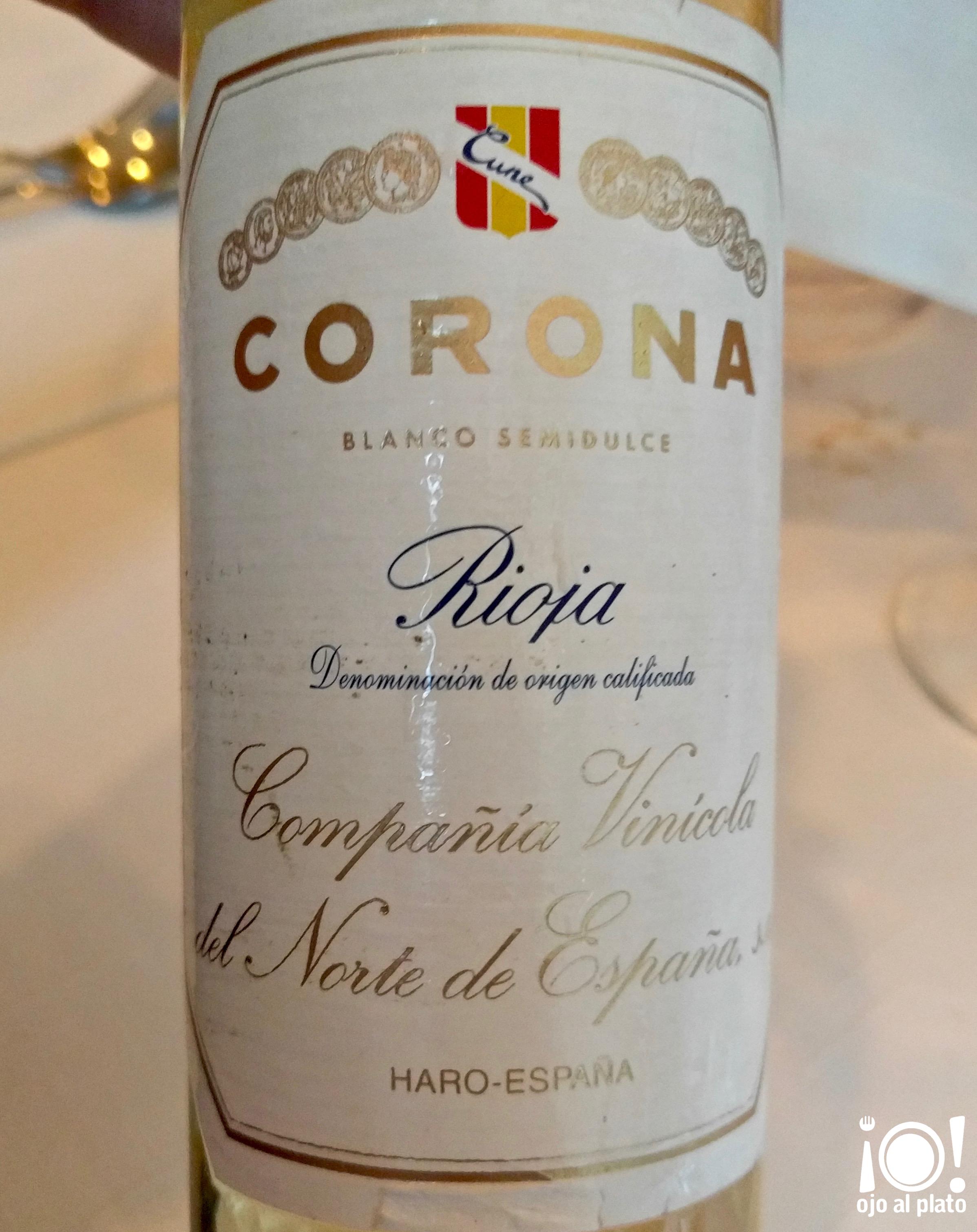 corona tòfona