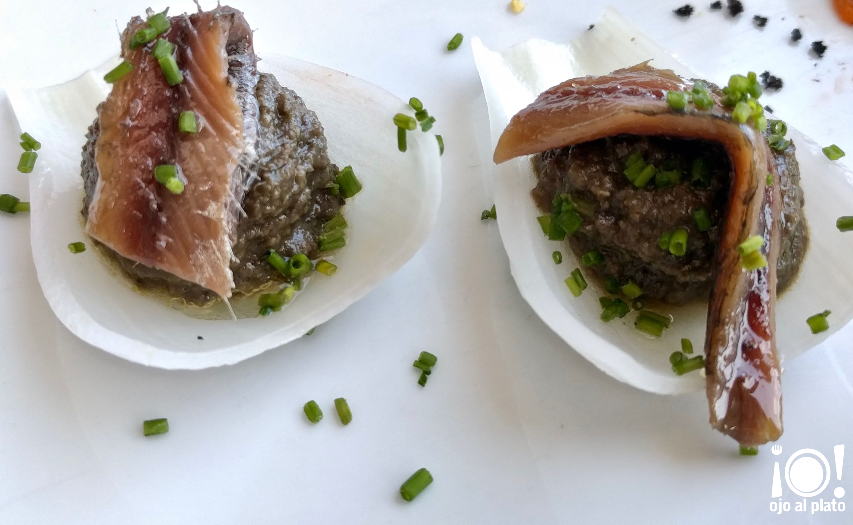 tapenade gloriamar