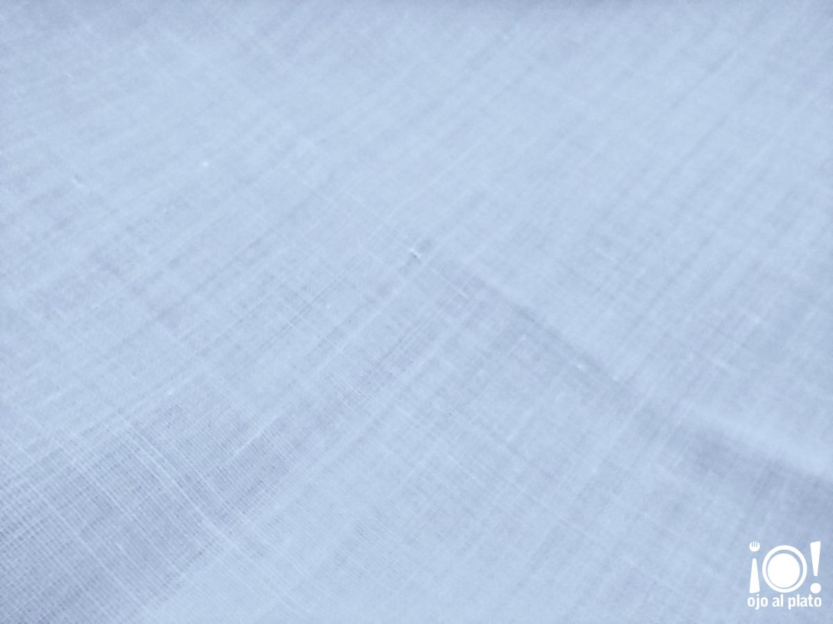 Servilletas de calidad en Peix Blau