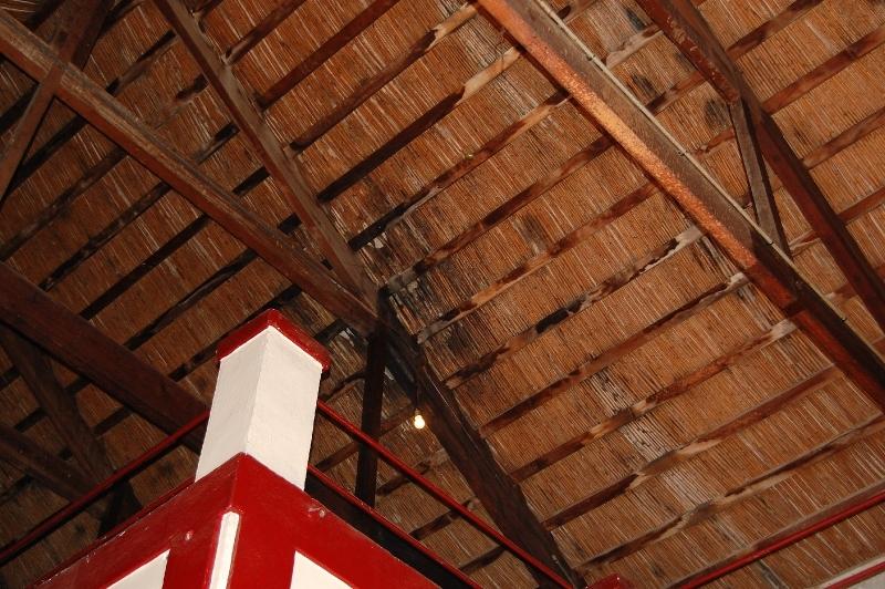 tejado original