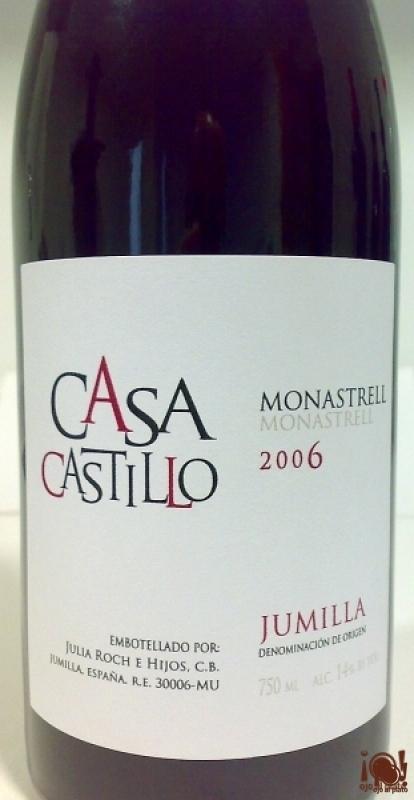 Casa Castillo 2006