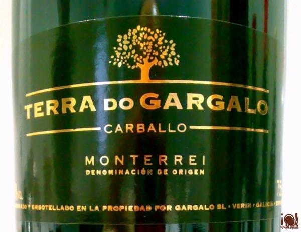 Terra do Gargalo 2001
