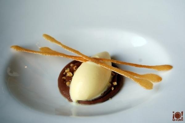 cremoso chocolate