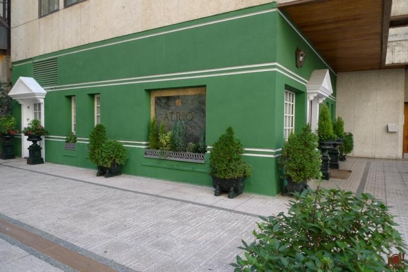 Ojoalplato - Como pintar la fachada de mi casa ...