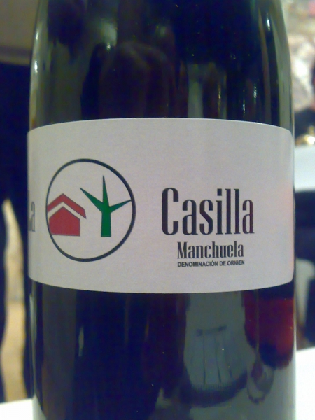 Casilla 2007