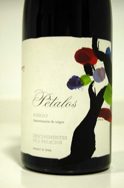 Pétalos 2007