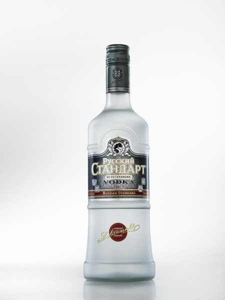 vodka russian-standard