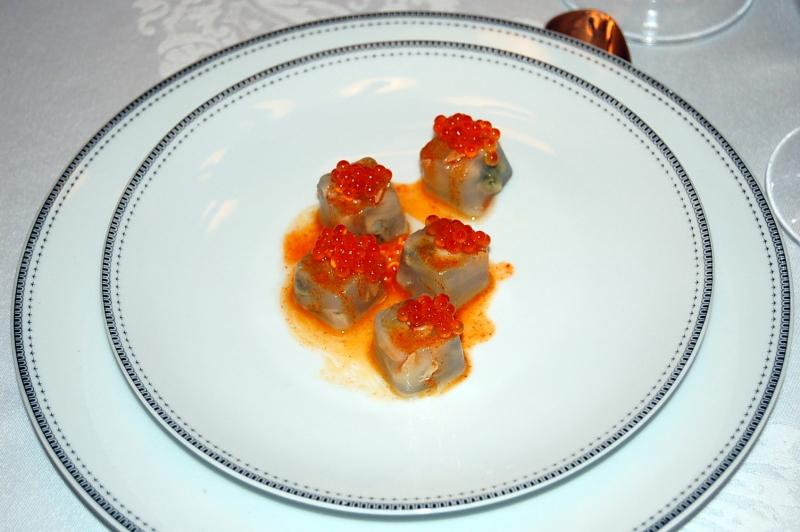 caramelos de berberechos