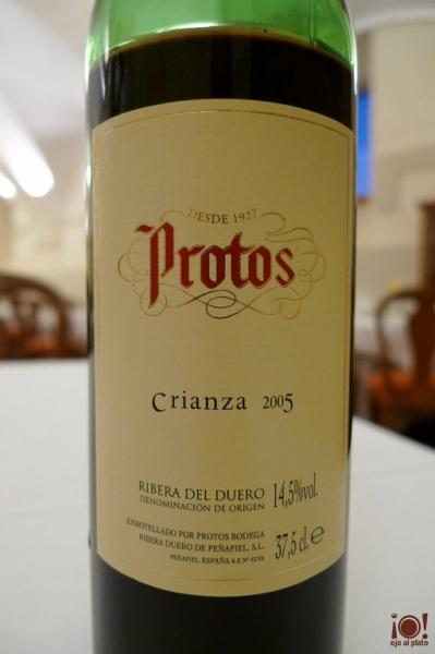 protos 2005