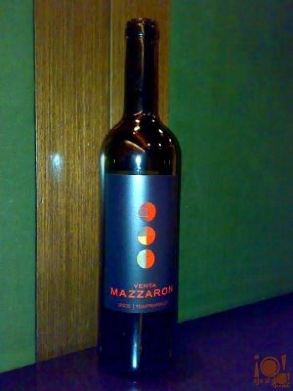 Venta mazzaron 2005
