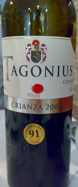 Vino Tagonius