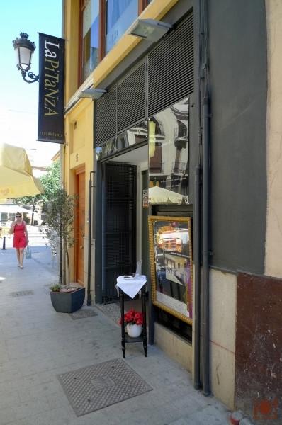 Calle Quart nº 5
