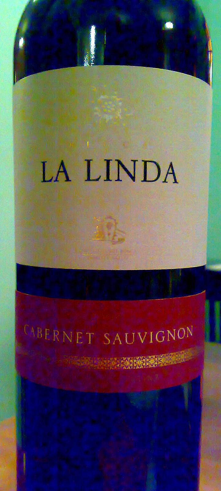 Finca la Linda, cabernet sauvignon
