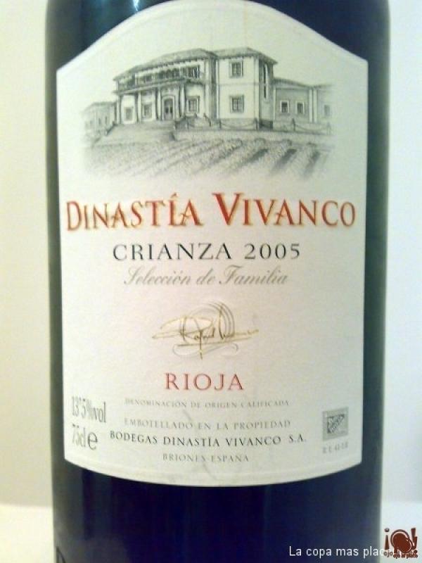 Dinastía Vivanco, 2005