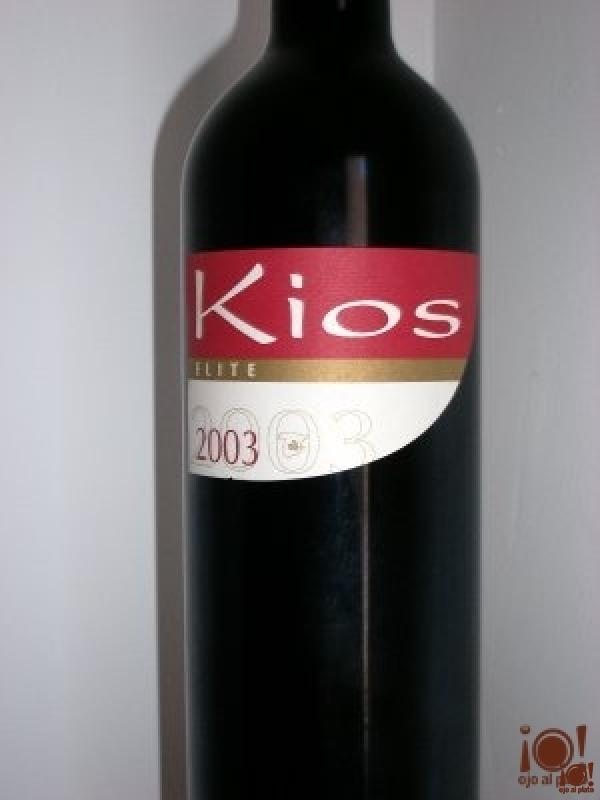 Kios VT Castilla
